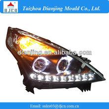 vehicle super bright LEDs halogen light for Nissan Teana Headlight 09-12''