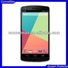 Anti-glare Screen Protector Film Cover for LG Nexus 5