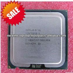 used Intel pentium d cpu 945 3.4GHz 4MB LGA775 original processor !