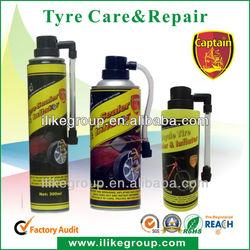 HOT tyre sealant & inflator auto emergency tool kit