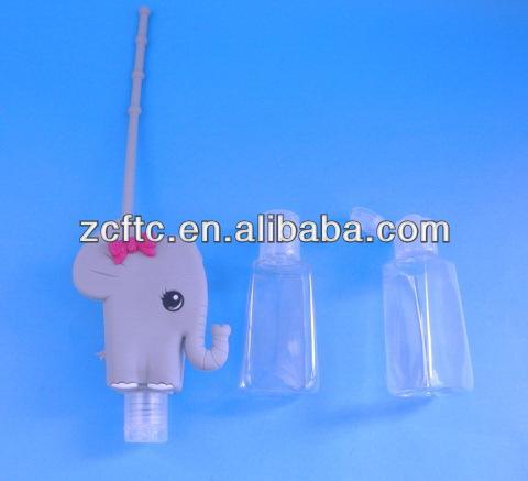 Elephant Hand Sanitizer Holder Holder For Hand Sanitizer
