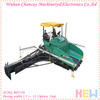 Hydraulic road machinery low price XCMG RP1356 asphalt paver 14M xcmg asphalt paver machine