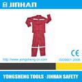 Jinhan dos piezas de monos de trabajo, anti- las arrugas de uniforme de trabajo, lavado de eudurance uniforme de trabajo