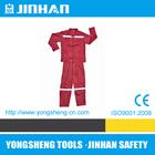 JINHAN two pieces work overalls,anti-wrinkle work uniform,washing eudurance work uniform