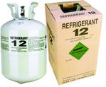 R12 Refrigerant Gas with high purity for sale