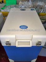 40L Danfoss compressor refrigerator cooler box 12volt