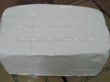 Coconut cream powder 65% +/- 5% in 15kgs carton box with inner plastic liner