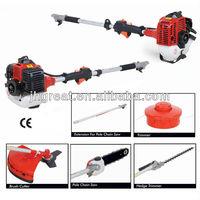 52cc brush cutter Gasoline Shoulder Brush Cutter Grass trimmer automatic hedge trimmer