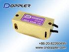 train inpection Doppler Hollow shaft ultrasonic probe