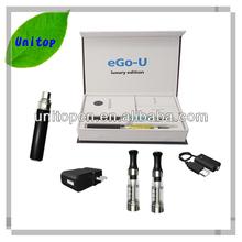EGO-U gift box luxury edition with huge vapor