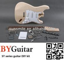 DIY Guitar Kit --ST series