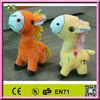 HI EN71 2014 stuffed toys plush standing horse