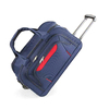 Promotional Polyester Travel Duffel Bag