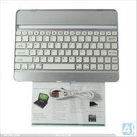 Ultra Slim Mini Bluetooth 3.0 Wireless Keyboard for iPad Air/ iPad 5--P-iPD5BTHKB001