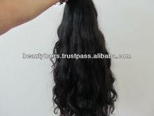 Ideal hair can dye ombre loose wavy virgin human hair