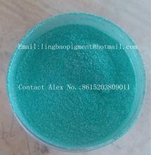 color pearl pigment powder