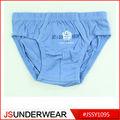 crianças thongs underwear da fábrica do oem