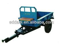 hand tractor trailer