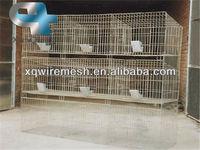 bunny cage/rabbit hutch/rabbit farming cage
