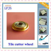 Wood ceramic tile,Simple work tile cutting wheel