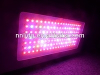 high quality led grow light 400w led grow light 7 bands UV Red Blue Green Orange White for plant