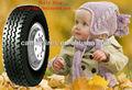Toyota dubai radial pneus de caminhão 8.25r20 para venda