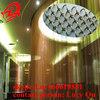 High quality Aluminium chain link curtains (15 years factory )