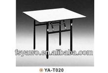outdoor high bar table(YA-T020)