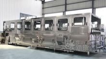 New technology 1200bph barreled production line