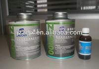 Rubber Cement for Belt Repairing