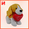 Cute plush toys for claw machine for kids