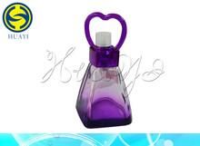 Haute qualité nouveau Design vente chaude corps forme bouteille de parfum