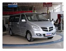 FOTON MPV(gas drive)