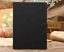 new arrival retro pu leather case for ipad 5