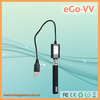 China wholesale top quality electronic cigarette battery vv ego battery