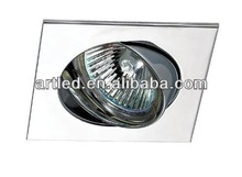 Die-casting Halogen Downlight recessed downlight