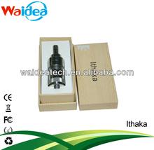 Most Popular Produce rebuildable kayfun Ithaka Atomizer With Logo Ithaka Vaporizer
