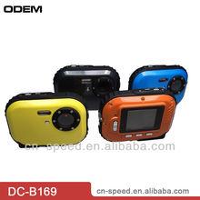3 Meters Waterproof Camera with Video Clips & shockproof , Support wholesale,OEM & ODM