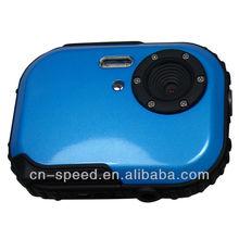 "Original manufacture 1.8"" TFT LCD 3mters underwater waterproof digital camera 3 MP"