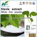 Steviosin 95% herbal substituto do açúcar Stevia ( esteviosídeo, Rebaudiosídeo A )