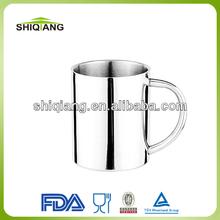 Drinkware stainless steel coffee mug for warmer coffee BL-6009
