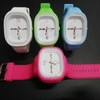 Fashion ss.com silicone watches