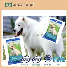 Safe Pet/Animal Bath Wipes/Tissues Pet Wipes OEM&ODM is Welcomed