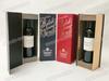 WT-PBX-682 cardboard wine carrier box