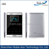 no camera mobile phone aiek M3 with gps tracker and touch keypad