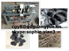Unvulcanized Rubber Compound machine