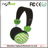 Colourful mobile headphone 3.5mm plug