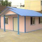 Prefab Cabin / Metal Building / Prefab Construction