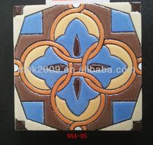 NEW karon artistic hand made tiles