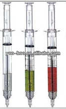 Syringe ball pen YHB2177